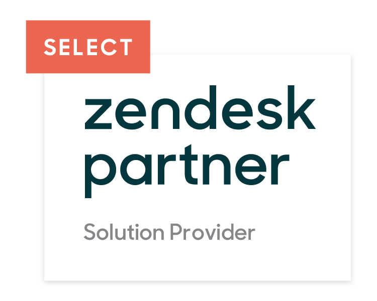 Badge: Select Solution Partner